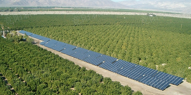 甘肅競陽新能源太陽能水泵提灌站報價 服務為先「四川競陽新能源供應」