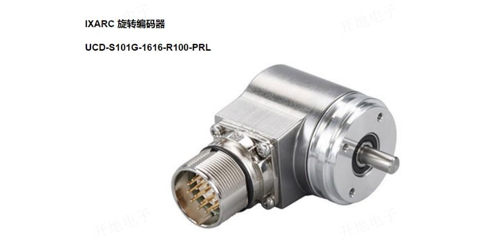 低电压钢铁厂用编码器厂家排名