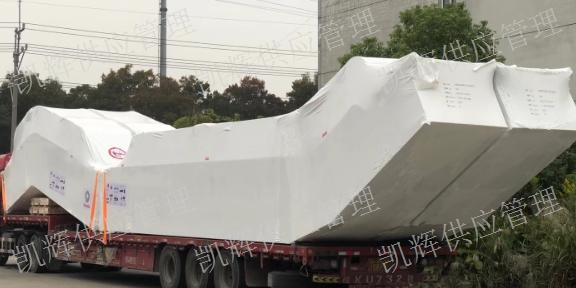 吴兴区要求电梯运输 客户至上「苏州凯辉供应链管理供应」