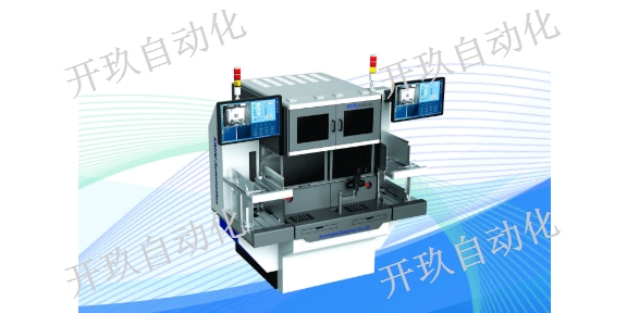 吉林粗铝丝压焊机 诚信服务 深圳市开玖自动化设备供应