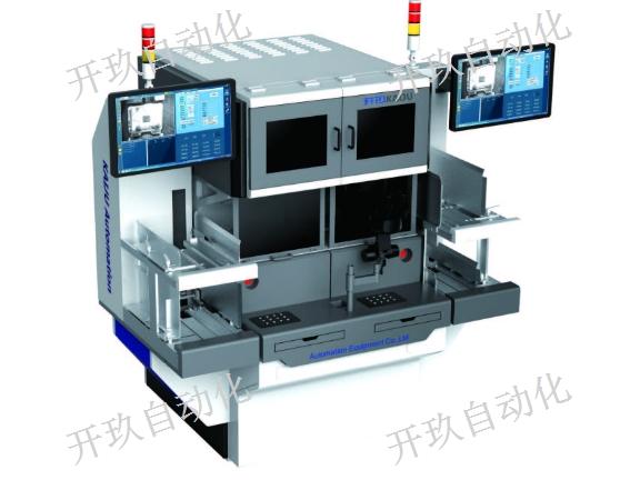 安徽K530焊线机厂家直销 诚信服务 深圳市开玖自动化设备供应