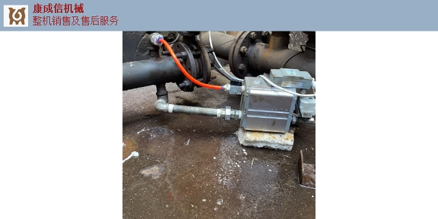 溫州壓縮空氣零氣耗零耗氣排水閥壓力 信息推薦「蘇州康成信機械供應」