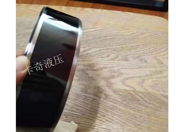 上海金属涂层处理厂家 欢迎咨询 常州卡奇液压机械供应
