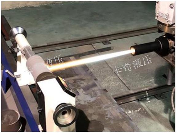 張家港金屬表面熱噴涂價格 歡迎咨詢 常州卡奇液壓機械供應