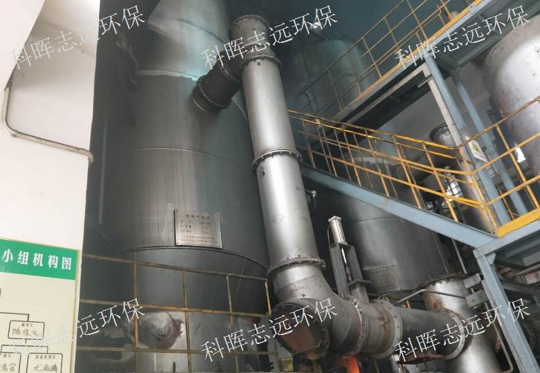 陕西热解气化炉品牌哪家好 来电咨询 甘肃科晖志远环保供应