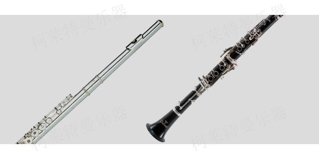 棲霞樂器黑管 學生用長笛「柯萊特曼供」