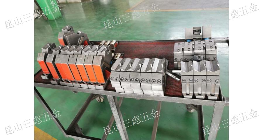 南京自主生产斜楔 值得信赖 昆山三虑五金机械供应