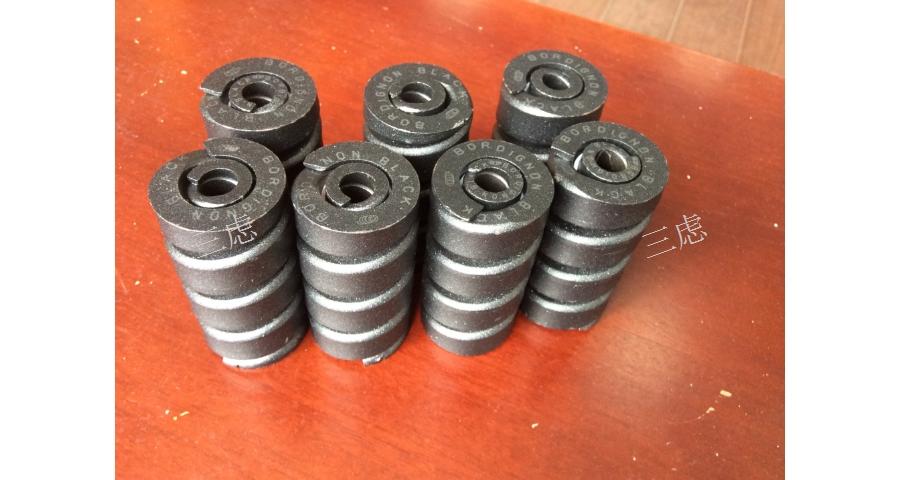 台州生产意大利BORDIGNON黑弹簧 欢迎咨询 昆山三虑五金机械供应