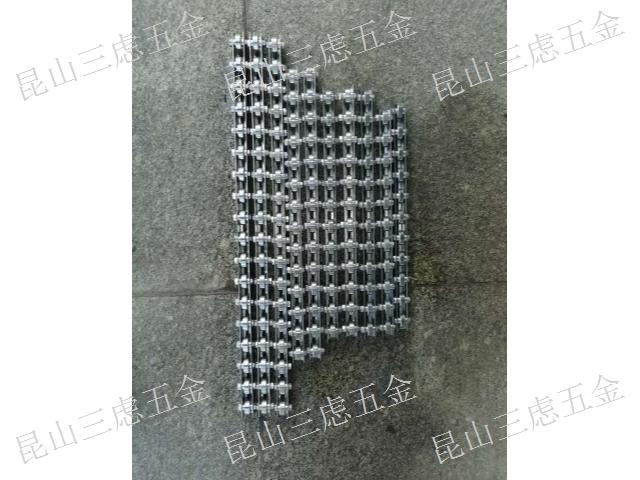北京进口米思米辊式搬运装置 服务至上 昆山三虑五金机械供应