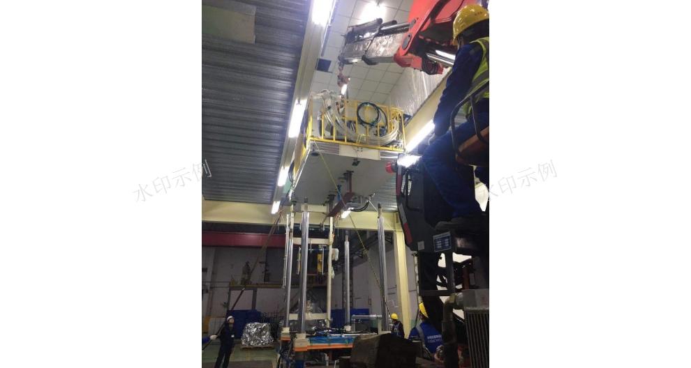 南通半导体设备起重吊装组装,起重吊装