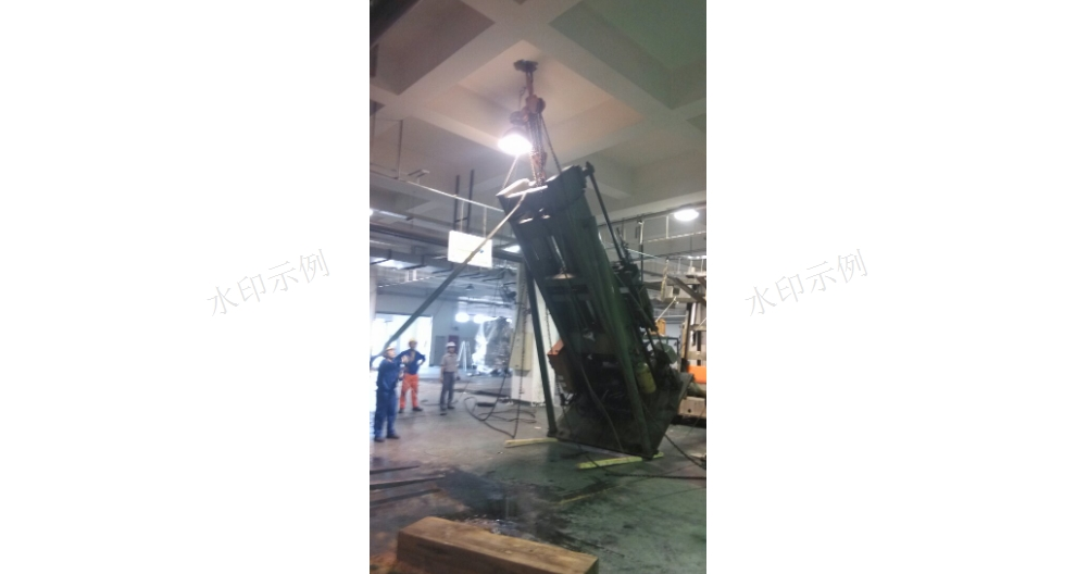 苏州电子进口设备报价 昆山安磐装卸搬运供应