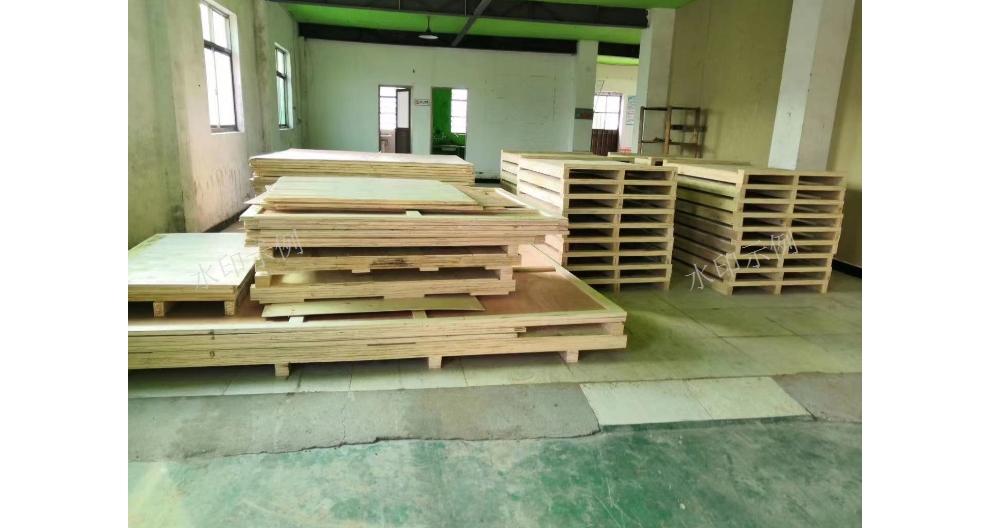 浙江省精密设备木箱包装报价,木箱包装