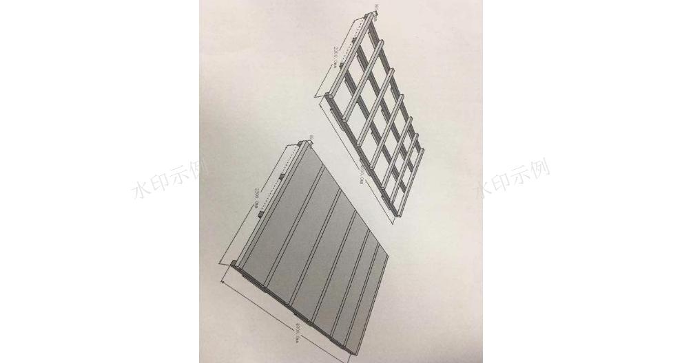 宁波物流木箱包装 昆山安磐装卸搬运供应