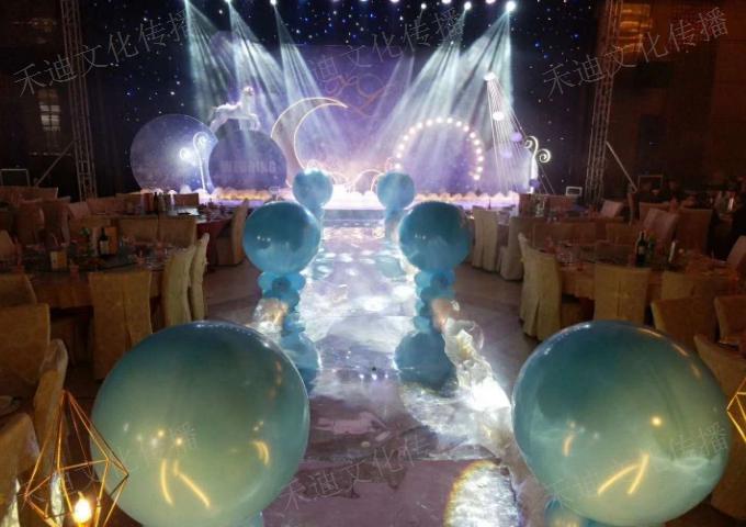 高品质气球布置哪家专业,气球布置