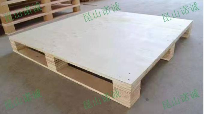 上海箱式托盤銷售 客戶至上「昆山諾誠復合材料供應」
