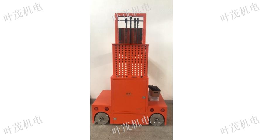 高質量AGV裝配機器人制造價格「葉茂供」