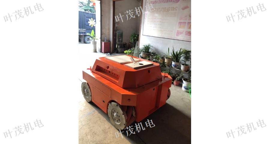 苏州高质量重载AGV小车需要多少钱 叶茂供