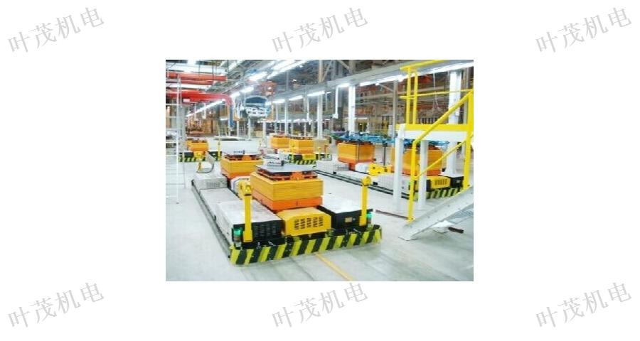 苏州高质量重载AGV小车零售价格 叶茂供
