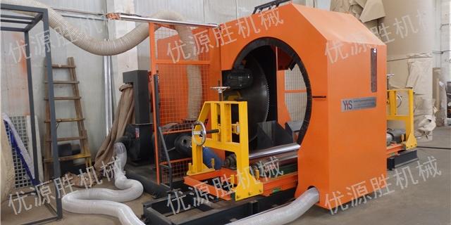 上海锯纸机哪个牌子好 和谐共赢 昆山优源胜机械供应