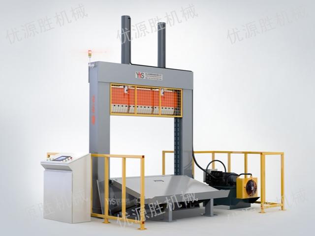 重庆剖切机产品区分鉴别方法 贴心服务 昆山优源胜机械供应