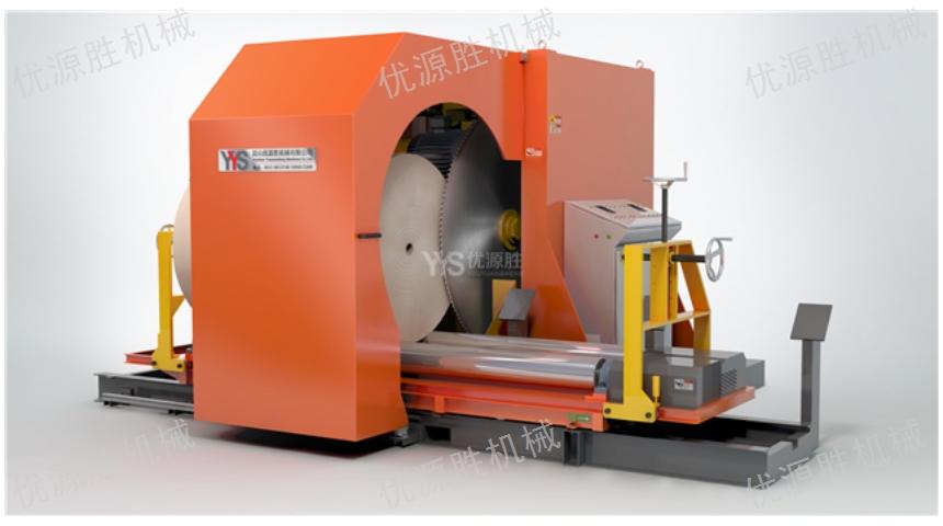 湖南纸筒分切主要功能与优势 诚信为本 昆山优源胜机械供应