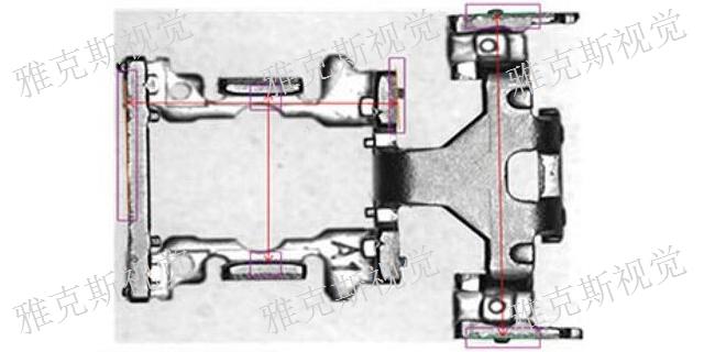 四川全自動視覺檢測儀按需定制,視覺檢測儀