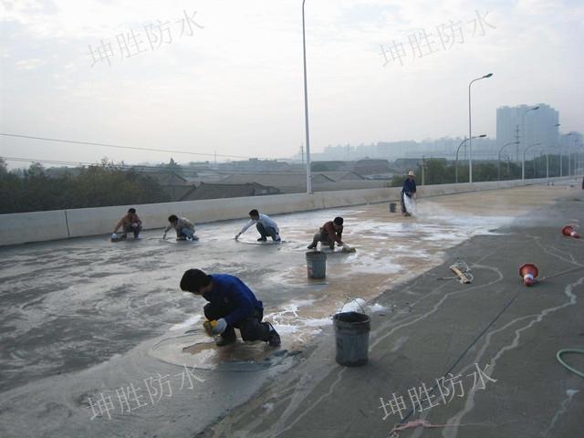 玉溪專業地下室防水涂料 來電咨詢「昆明坤勝防水工程供應」