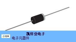 山东晶体二极管 和谐共赢「深圳市凯轩业供应」