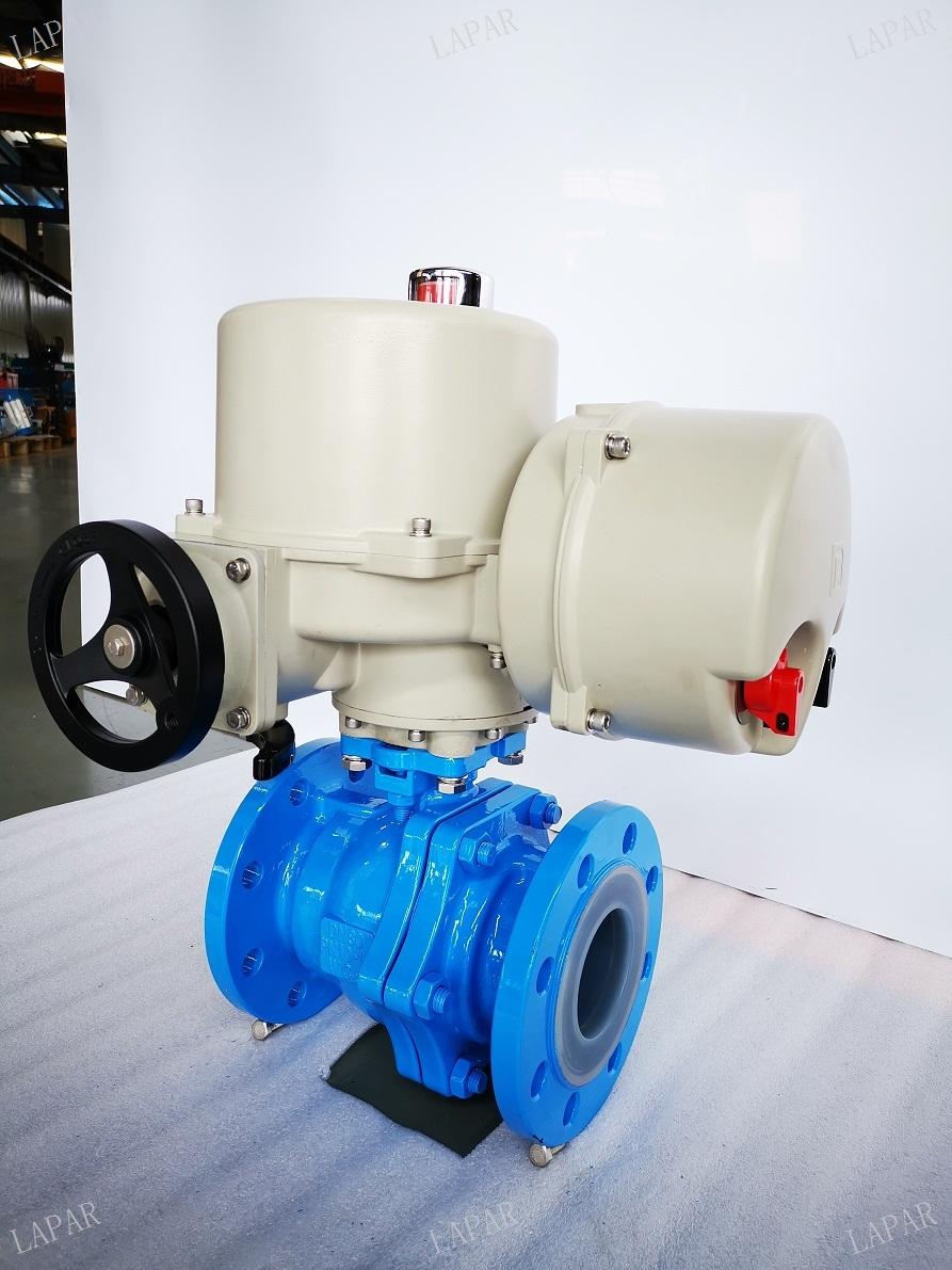 江蘇高壓三通球閥質量怎么樣 來電咨詢 藍帕控制閥門供應