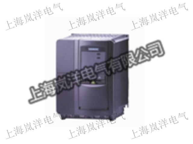 上海高品质变频器技术指导 服务为先 上海岚洋电气供应