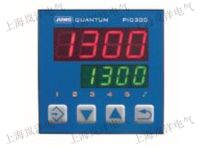 重庆原装温控表质量放心可靠 服务为先 上海岚洋电气供应