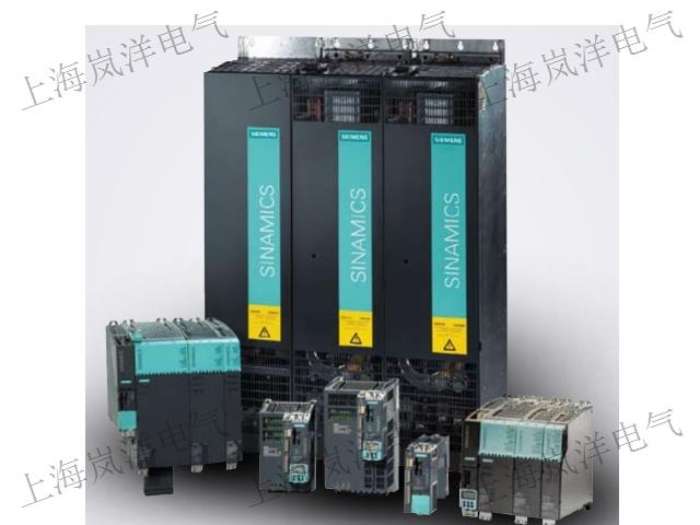 遼寧伺服電機驅動器價錢 和諧共贏「上海嵐洋電氣供應」