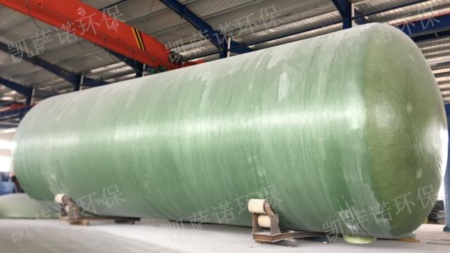 崆峒玻璃钢隔油池多少钱 兰州凯萨诺环保科技供应