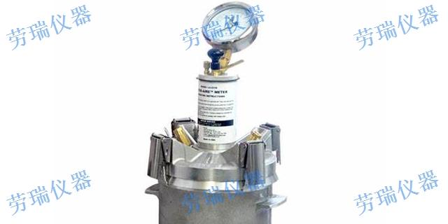 四川DY-300含气量测定仪中国代理商 推荐咨询「上海劳瑞仪器设备供应」
