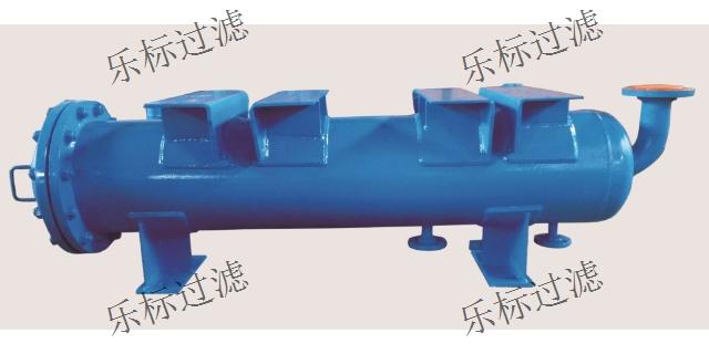广西不锈钢气体过滤器售后保障 反冲洗过滤 无锡乐标过滤装备供应