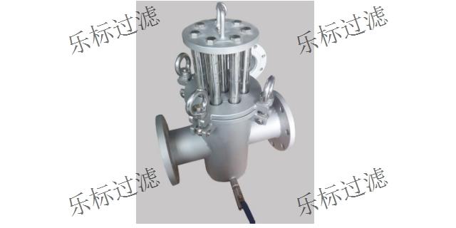 海南2205磁性过滤器抛光 吸吮式过滤 无锡乐标过滤装备供应