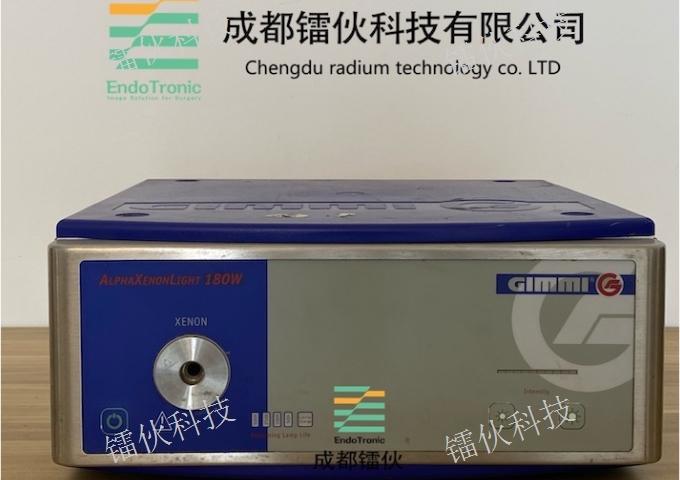 自貢L10冷光源主機芯片級維修