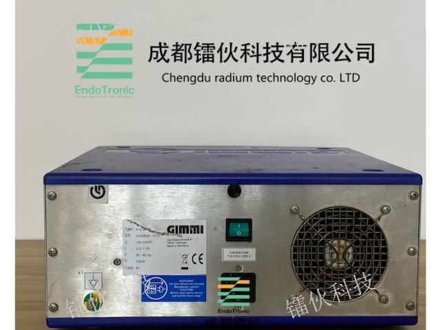 COMEG科曼冷光源更換高壓包