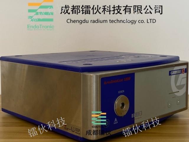 南充吉米GIMMIAlpha XENON 300W 冷光源主機芯片級維修