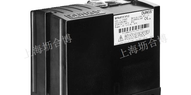陕西Brahma燃气控制器 上海坜合博工业装备供应