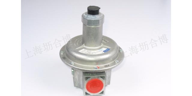 天然氣減壓閥工作原理「上海壢合博工業裝備供應」