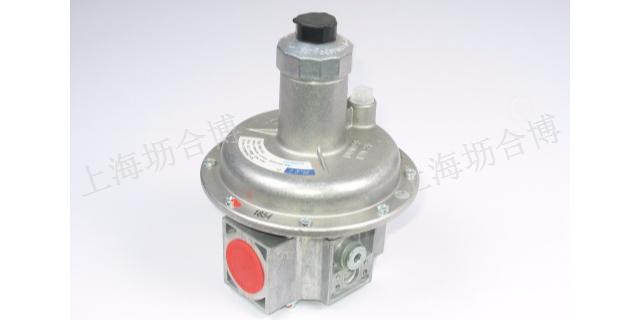 吉林天然气减压阀 上海坜合博工业装备供应