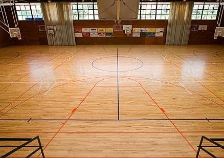 乌市篮球馆木地板地址 欢迎来电「新疆力巨尚体育用品供应」