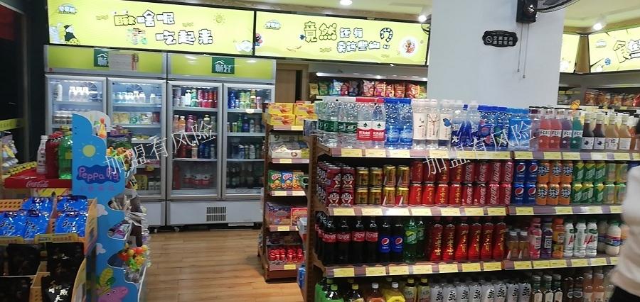 上海小零食加盟费多少 湖南零食舱品牌管理供应