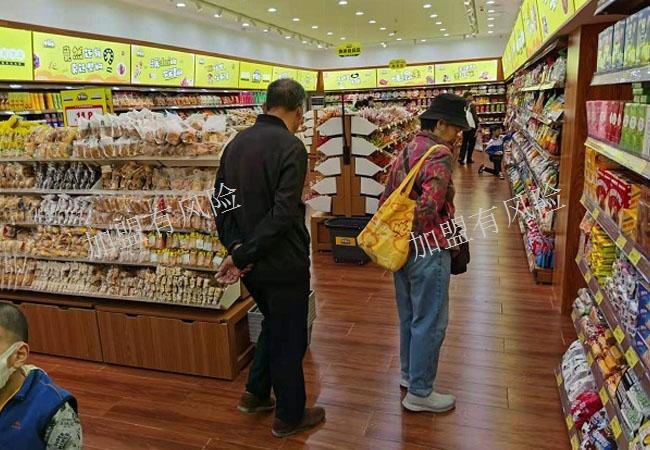 好吃的零食加盟品牌排行榜 湖南零食舱品牌管理供应