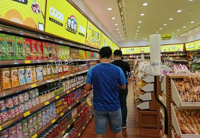 淮南散称零食加盟店排行 湖南零食舱品牌管理供应