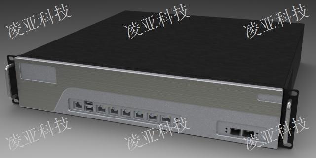 上海六網口工控整機制造商「上海凌亞智能科技供應」