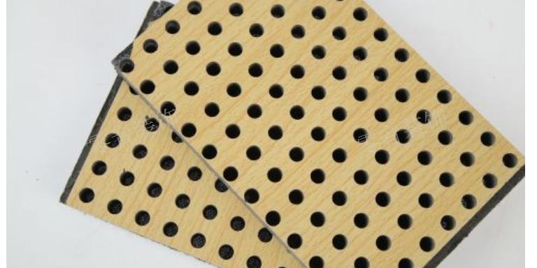 黄石篮球馆吸音板隔墙 武汉零音装饰材料供应