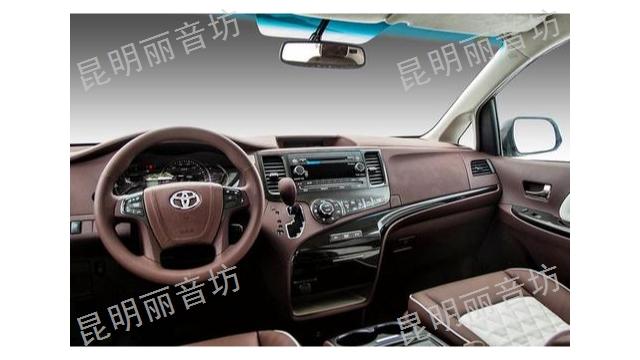汽车改装舒适进入价格 欢迎来电 昆明丽音坊经贸供应