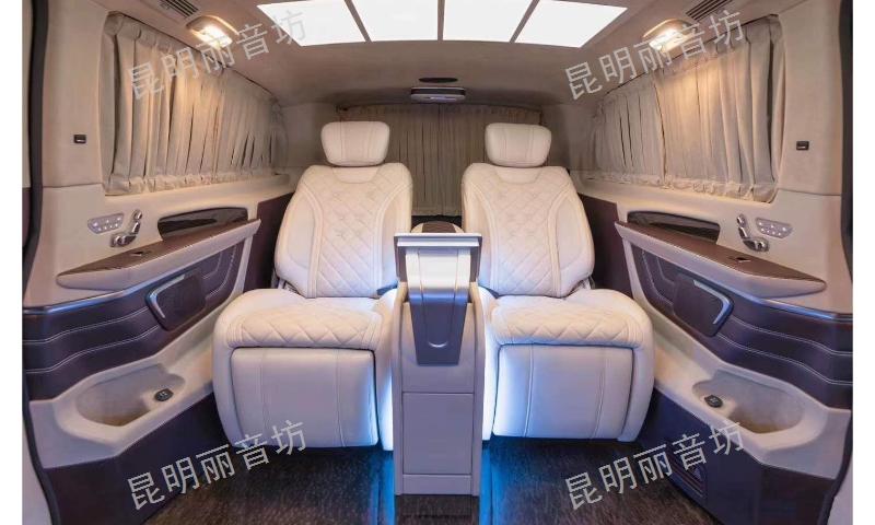经开区别克GL8豪华改装 贴心服务 昆明丽音坊经贸供应